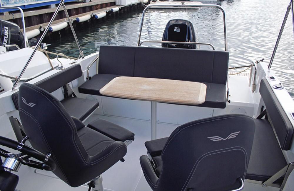 Rental yacht l'Estartit - Bénéteau Flyer 7.7 SUNdeck on SamBoat