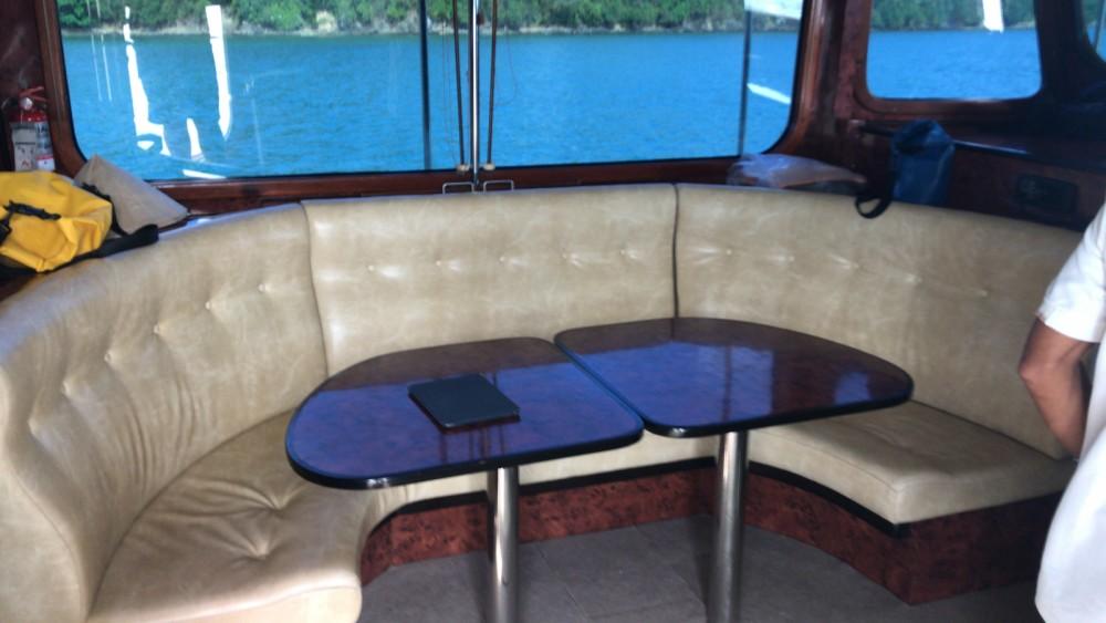 Boat rental Coastal Cruiser 52 ft in Mueang Phuket on Samboat