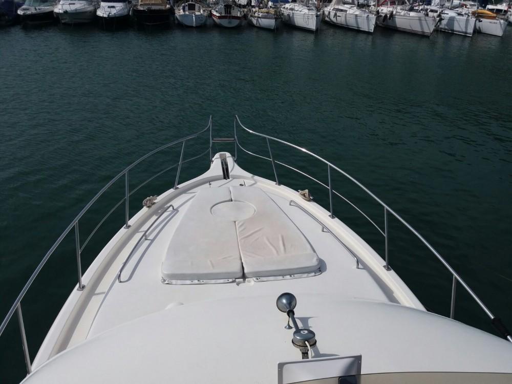 Rental yacht  - Altair Zafir 42 on SamBoat