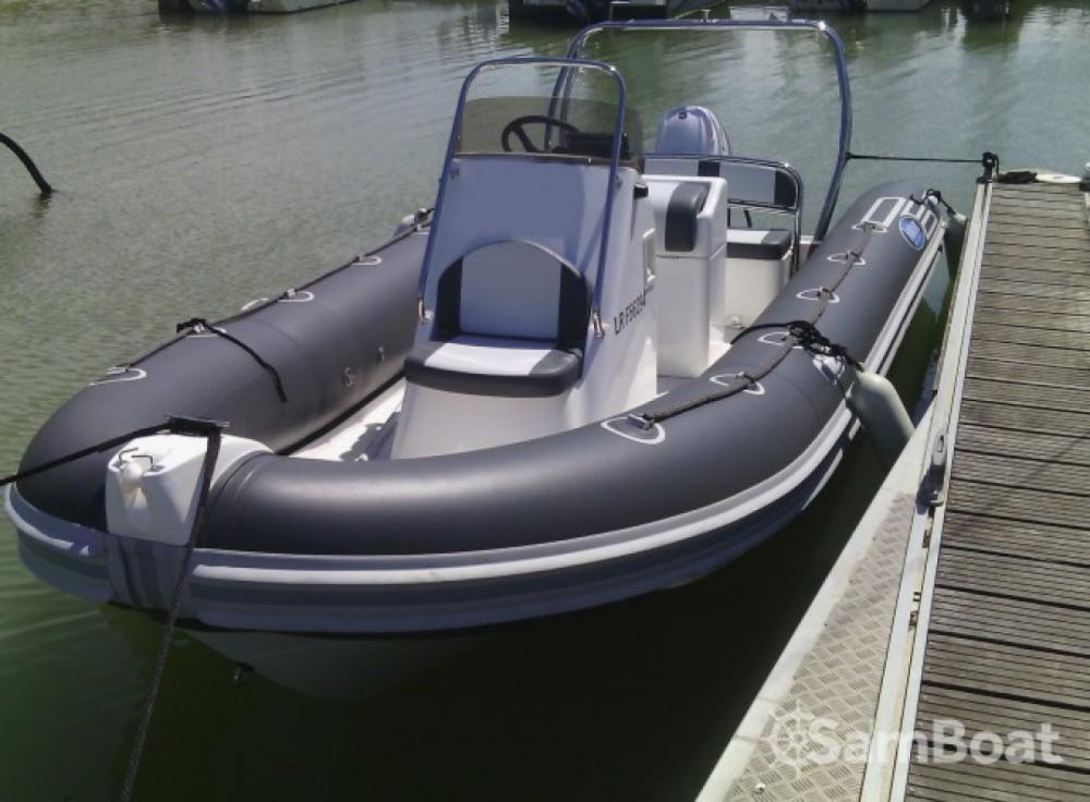Rental yacht La Rochelle - Falcon FALCON 575 RS on SamBoat