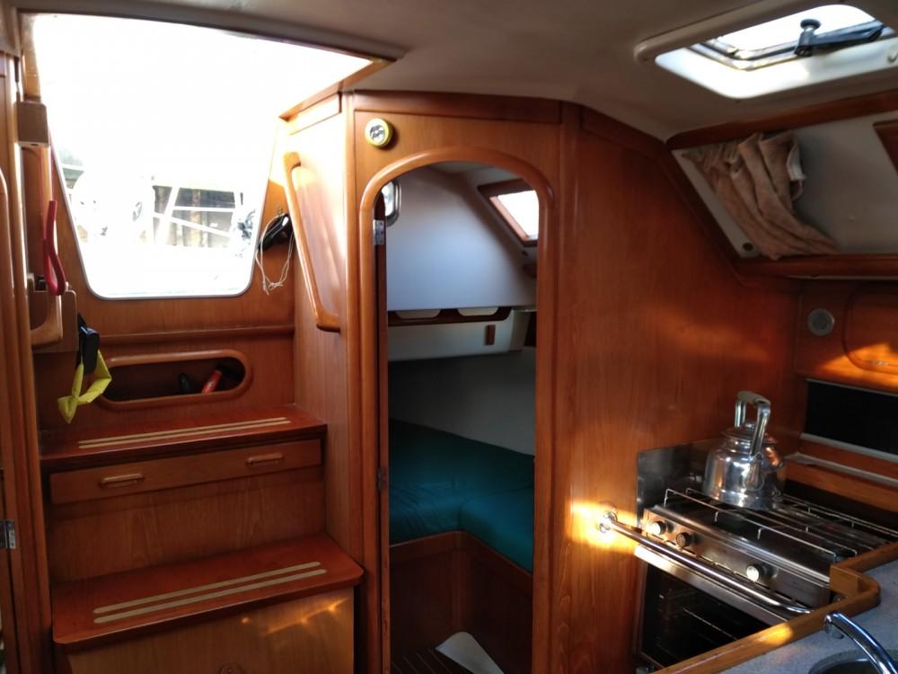 Rental Sailboat in Dieppe - Dufour Dufour 39