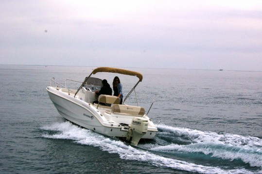 Rental yacht Bordighera - Idea Marine IDEA 58 on SamBoat