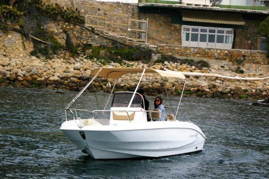 Boat rental Idea Marine IDEA 58 in Bordighera on Samboat