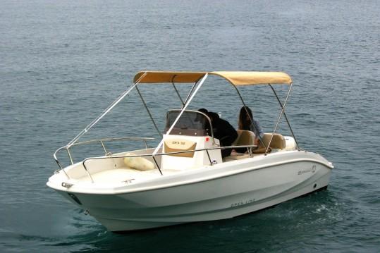 Rent a Idea Marine IDEA 58 Bordighera