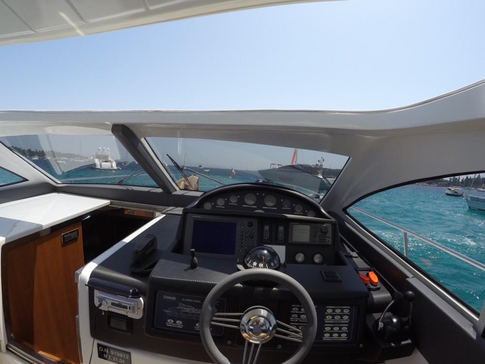 Rental yacht Cannes - Conam Conam 58 S on SamBoat