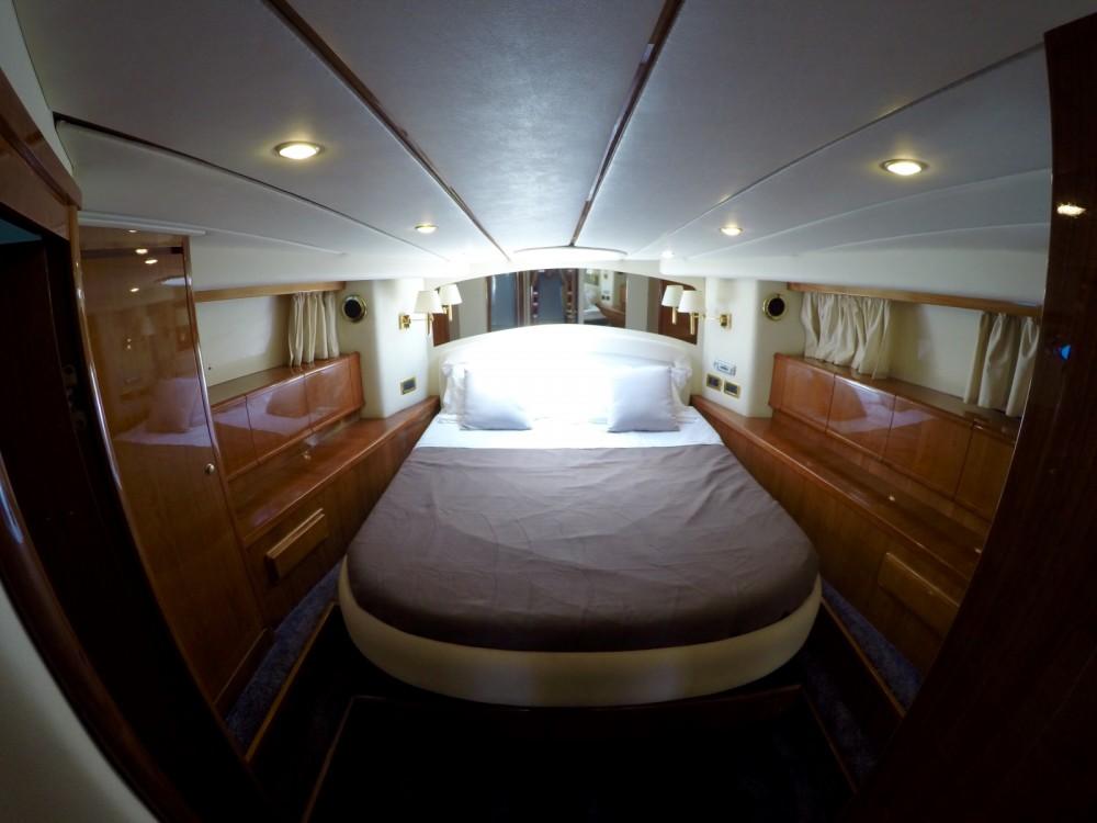 Rental Yacht Conam with a permit
