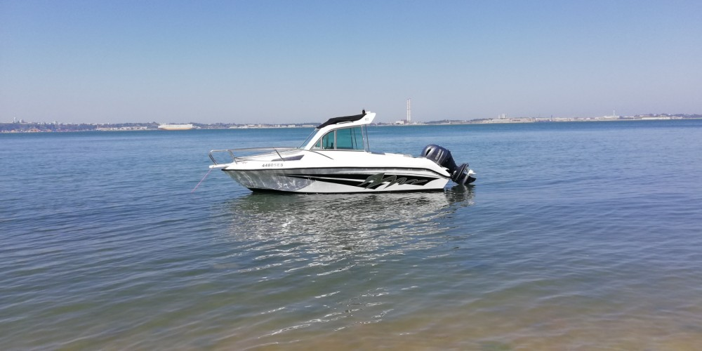 Rent a SanRemo SanRemo 565 fisher Setúbal