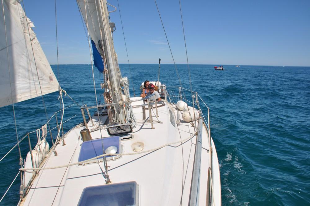Rental yacht Palavas-les-Flots - Jeanneau Melody on SamBoat