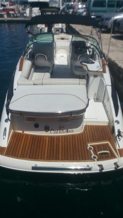 Rental Motor boat in ACI Marina Pula - Doral 265 Elite BR