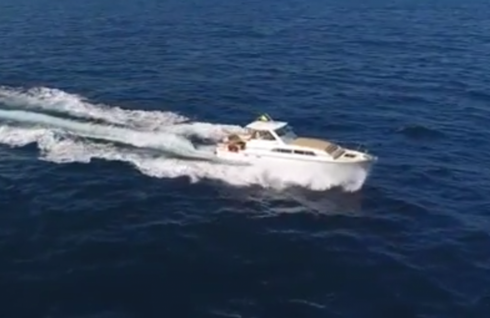 Rental yacht Cannes - Guy Couach 920 on SamBoat