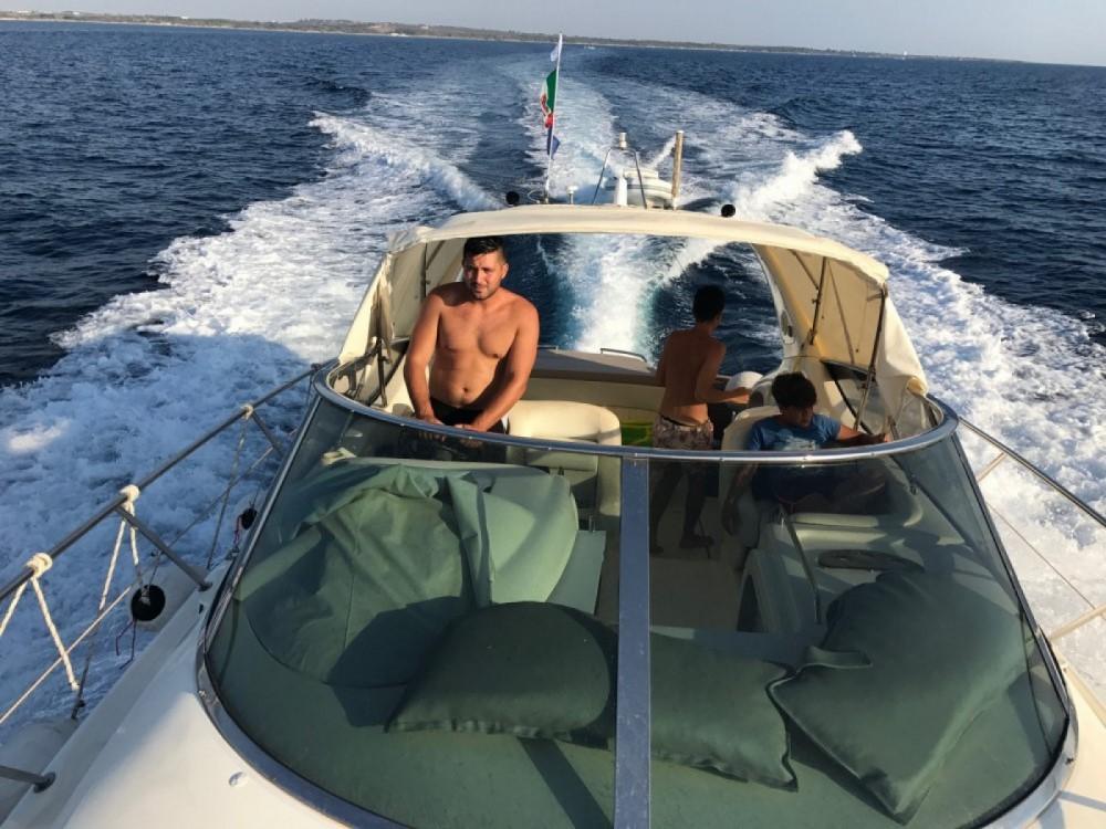 Rental yacht  - Cranchi Endurance 39 on SamBoat