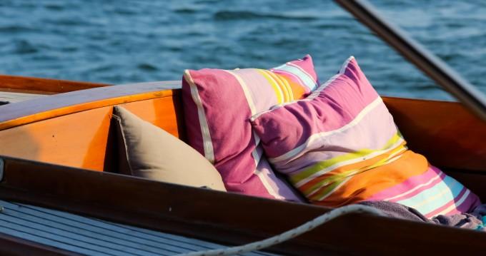 Rental Motorboat in Arcachon - Pinasse Tradition
