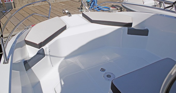 Rental yacht Barcelona - Bénéteau Flyer 5.5 on SamBoat