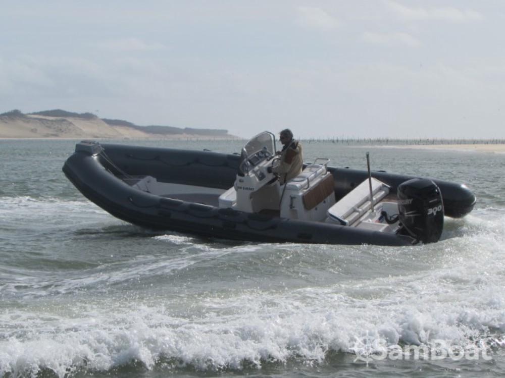 Boat rental Valiant Valiant 750 DR in Lège-Cap-Ferret on Samboat