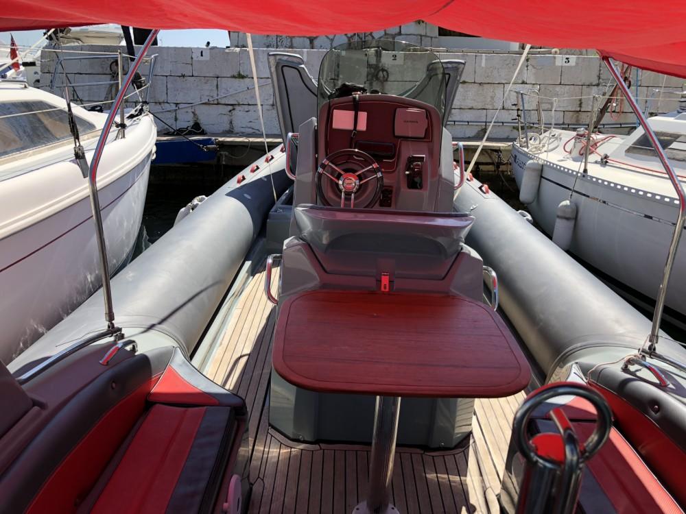 Rental yacht Propriano - Nuova Jolly Prince 25 on SamBoat