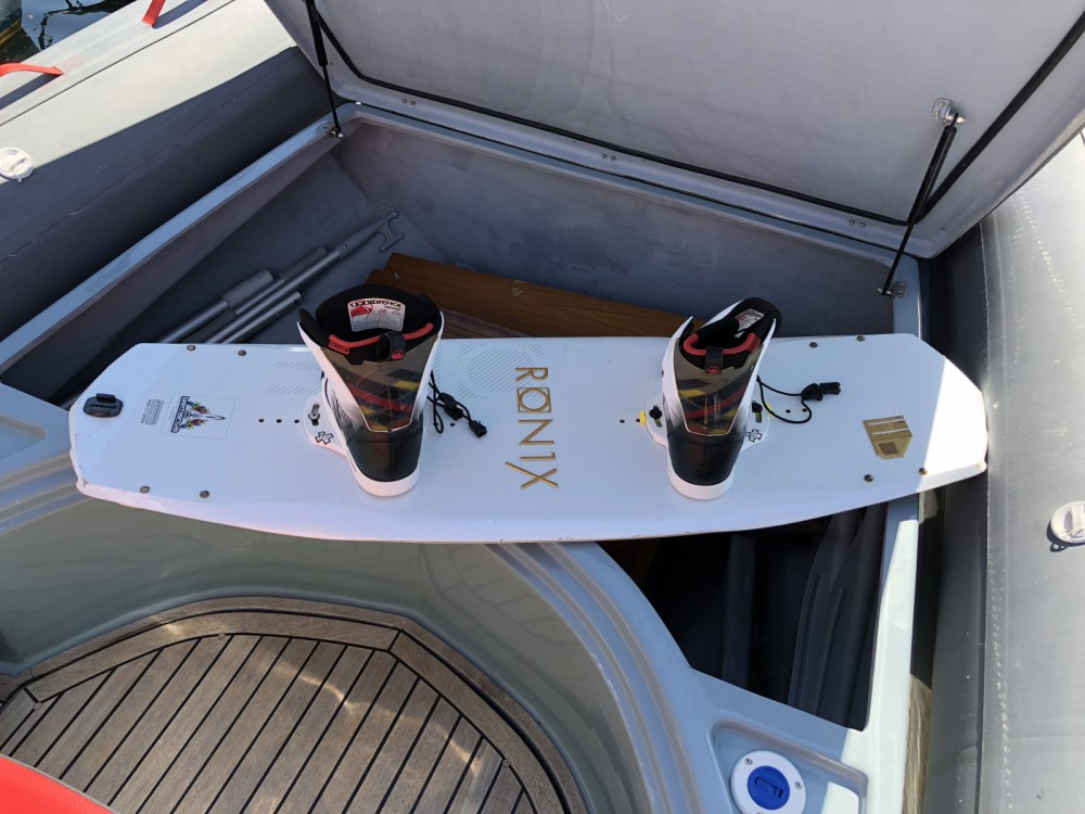 Boat rental Nuova Jolly Prince 25 in Propriano on Samboat