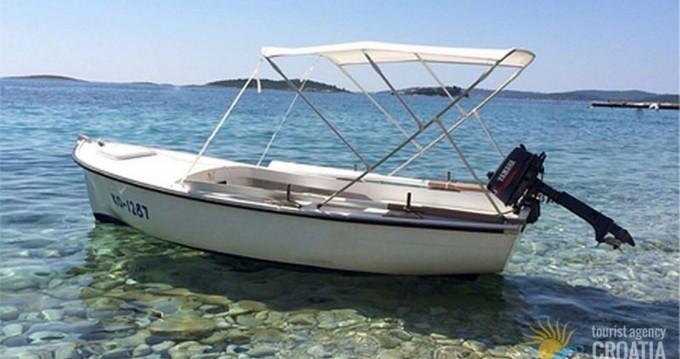 Rental yacht Novi Vinodolski - Elan Elan 49 on SamBoat
