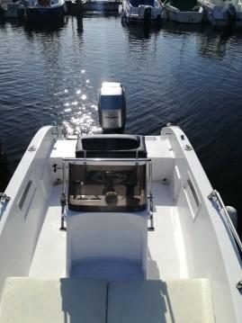 Rental Motorboat in Lacanau - Aquamar Aquamar 17