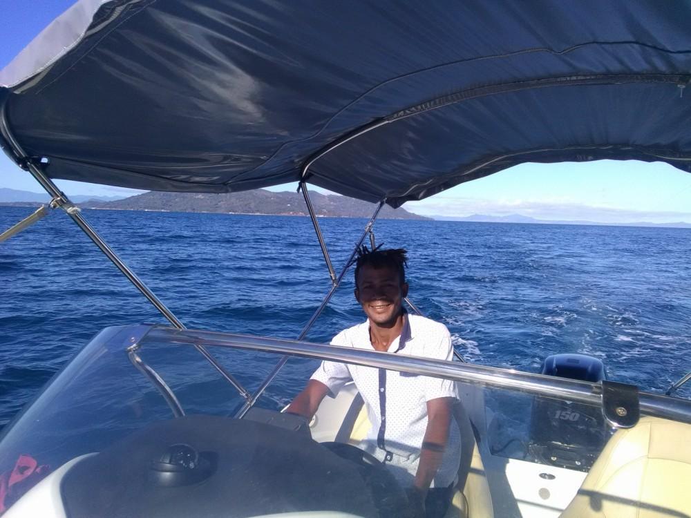 Rental yacht Madagascar - Bénéteau Open on SamBoat
