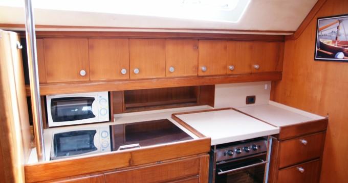 Rental yacht Balearic Islands - Wauquiez CENTURION 61 on SamBoat