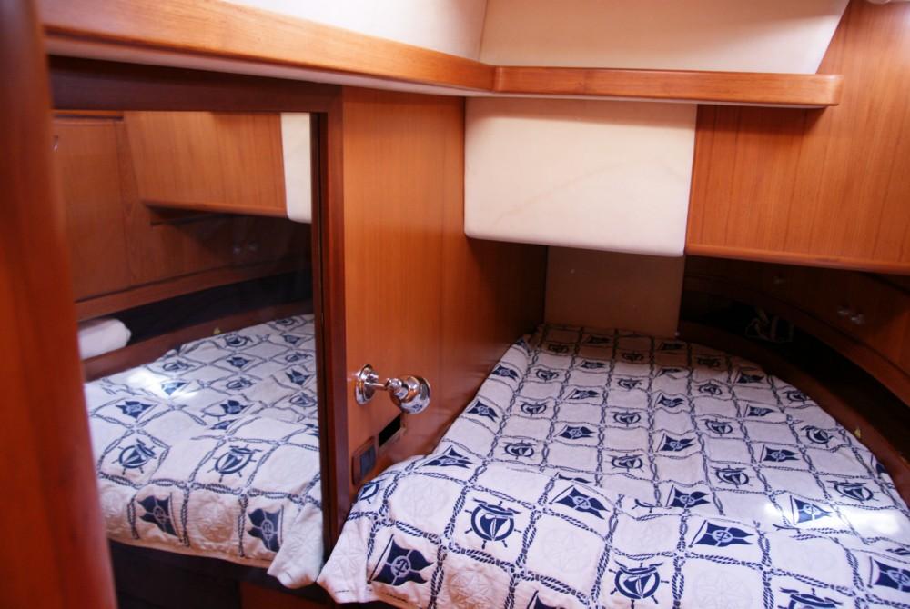 Boat rental Balearic Islands cheap CENTURION 61