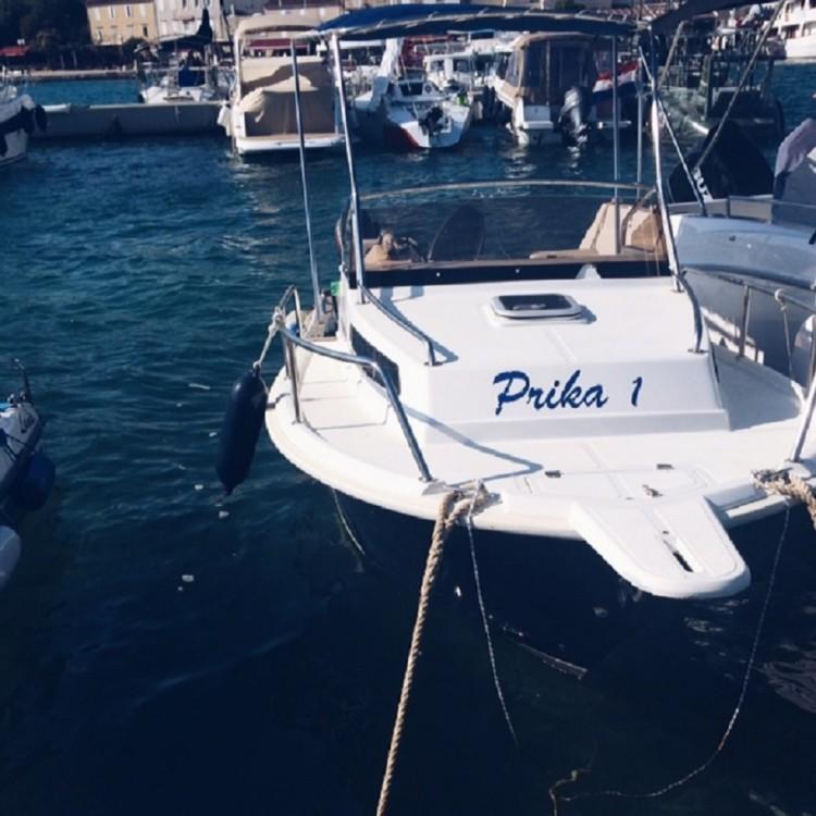 Rental yacht Veglia - Bakan BAKAN CABIN 5 on SamBoat