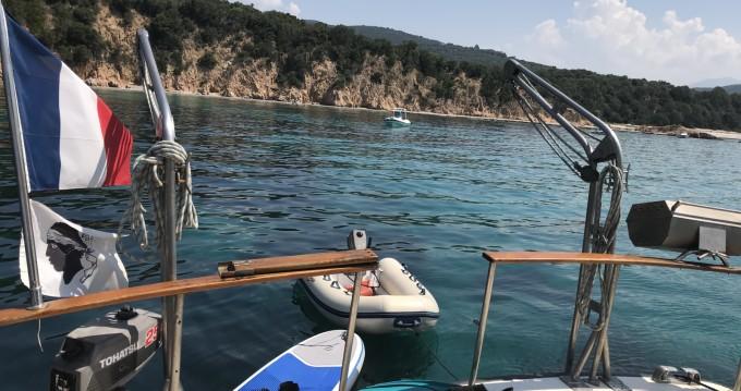Boat rental Sev ATLANTIC in Serra-di-Ferro on Samboat