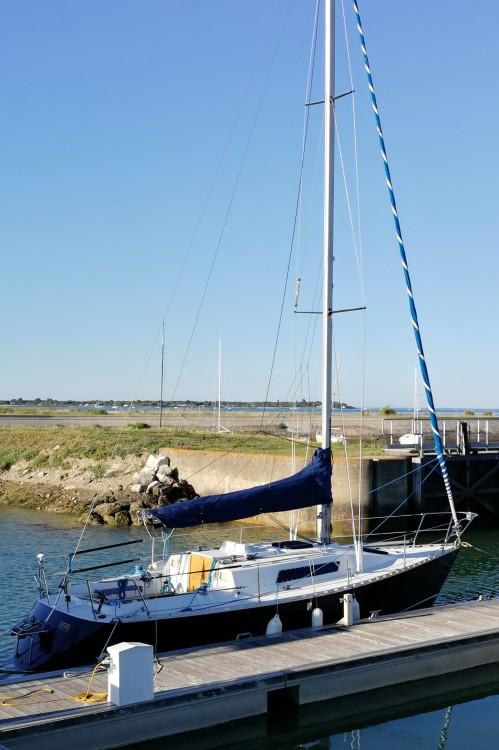Rental yacht  - Bénéteau First 32 on SamBoat