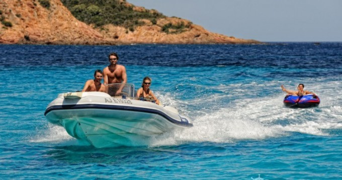Rental yacht Porto-Vecchio - Marlin Boat Marlin Boat 17 FB on SamBoat