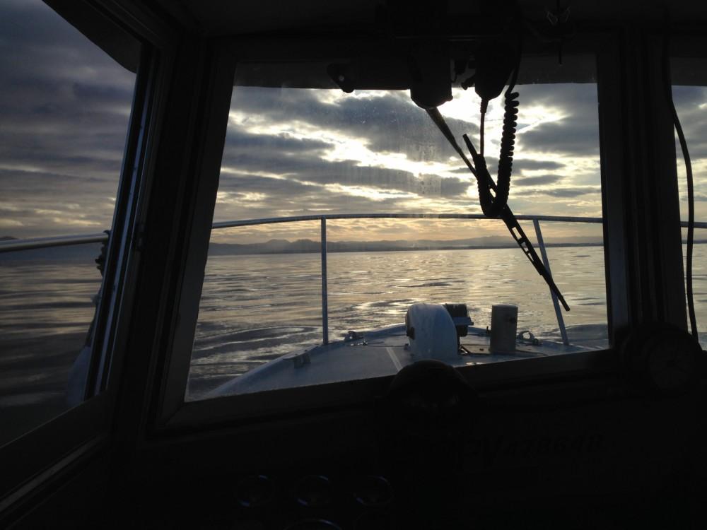 Rental Motor boat in l'Estartit - Kirie Ange de Mer 750