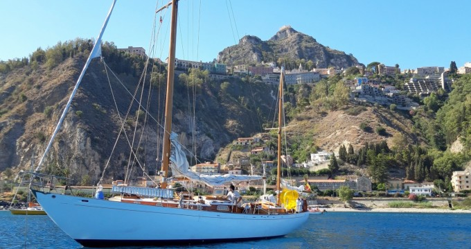 Rental yacht Monfalcone - Guido Appollonio Yawl Marconi on SamBoat