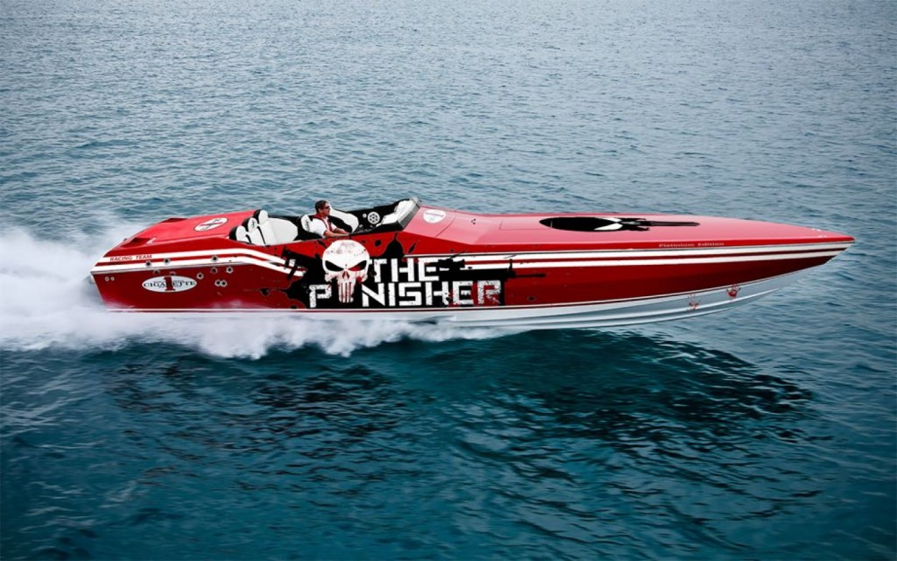 Rental Motor boat in Mandelieu-la-Napoule - Cigarette Platinum série