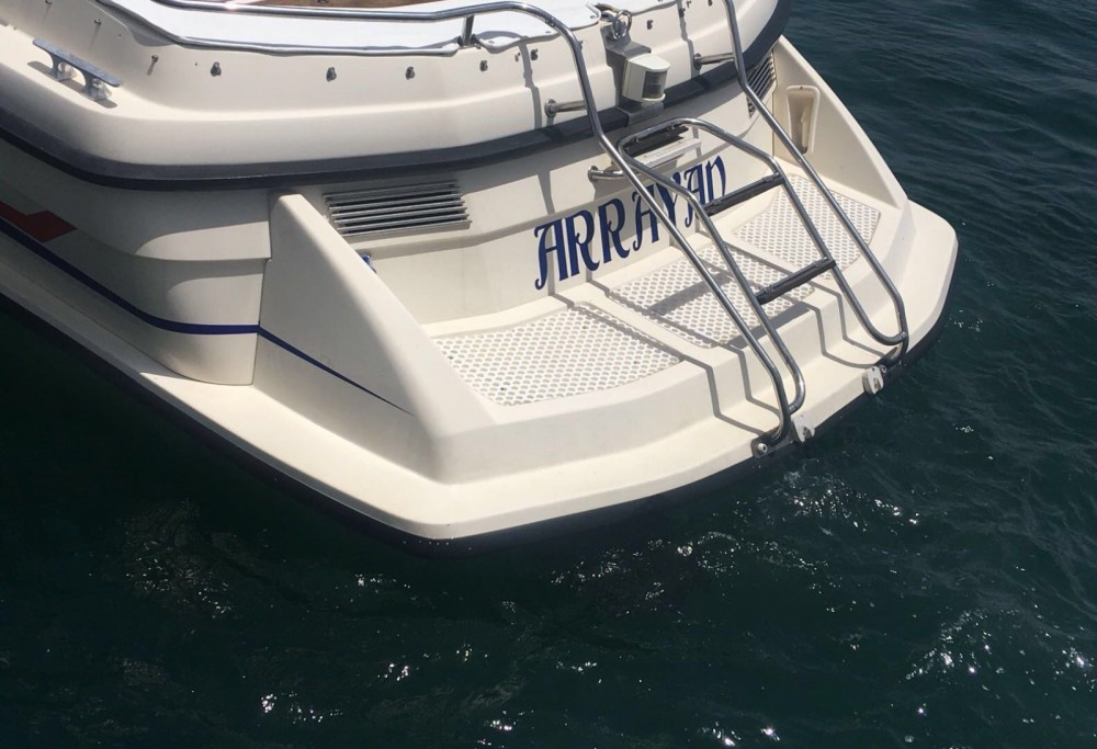 Hire Motor boat with or without skipper Dracomar Caleta de Vélez