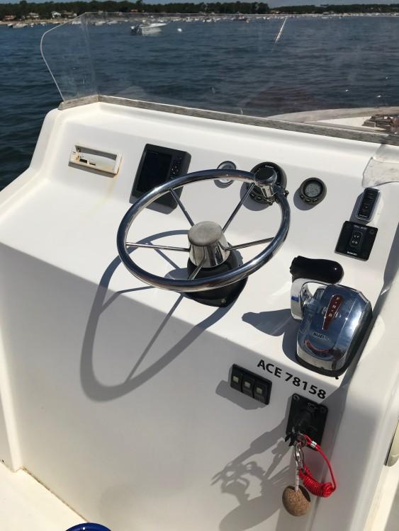 Boat rental Lège-Cap-Ferret cheap 6.90