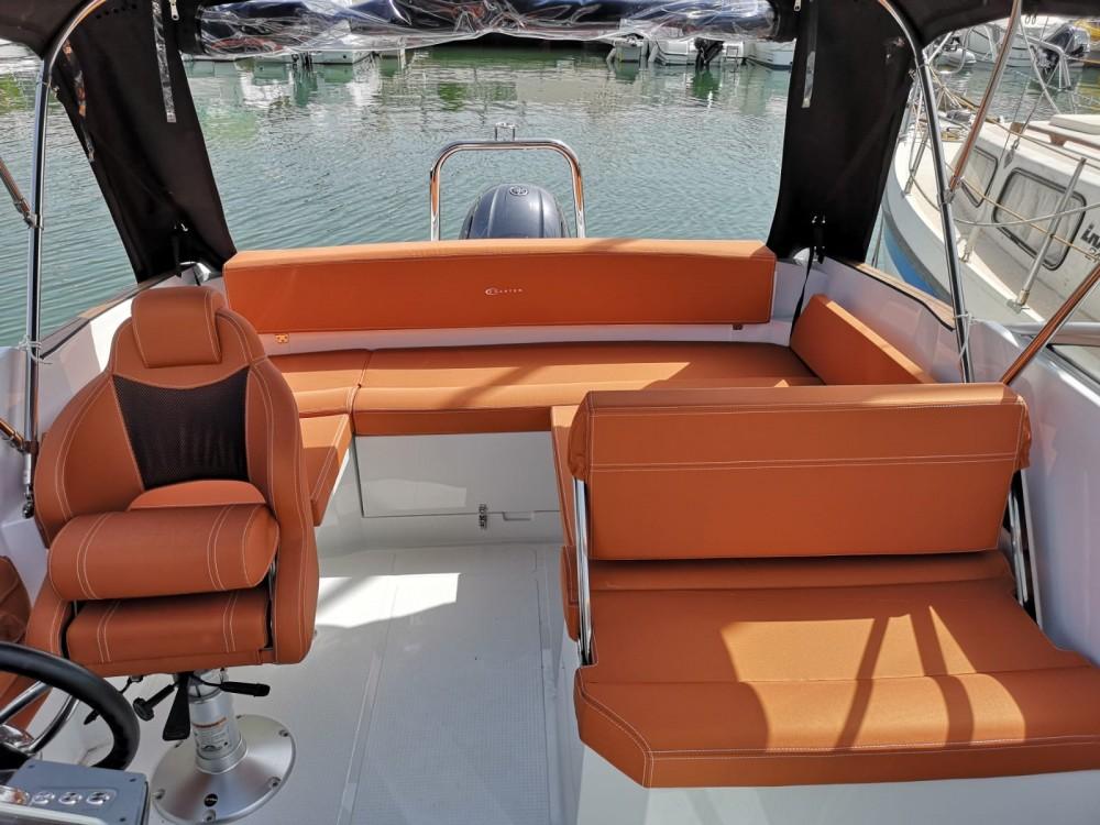 Rental Yacht in Altea - Coaster Coaster 600 BR