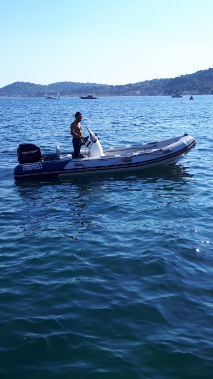 Rental RIB in Provence-Alpes-Côte d'Azur - Valiant Valiant 520