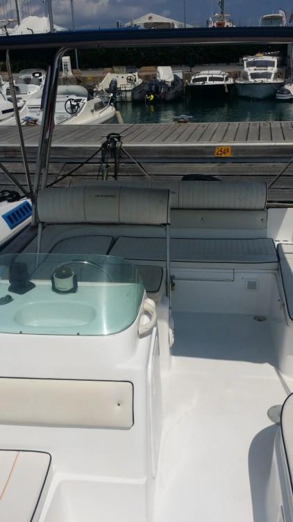 Rental Motor boat in Saint-Laurent-du-Var - Marinello Eden 20