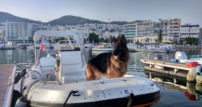 Zar Zar 57 between personal and professional Kavala