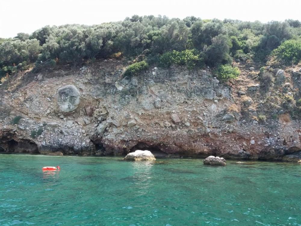 Boat rental Zar Formenti Zar 57 in Kavala on Samboat