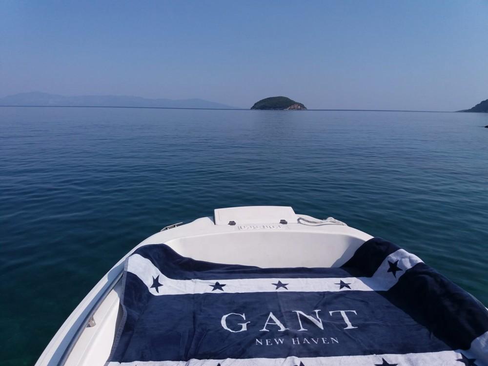 Rental yacht Kavala - Zar Formenti Zar 57 on SamBoat