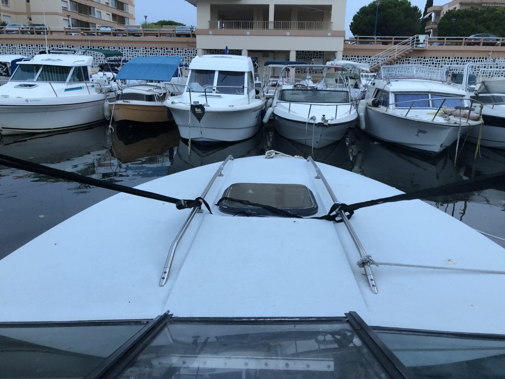 Rental yacht Mandelieu-la-Napoule - Vip Vindicator on SamBoat