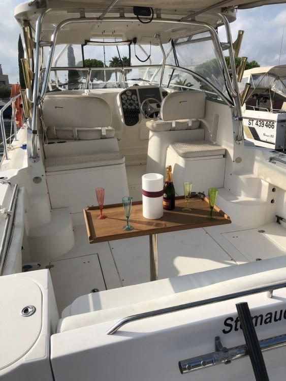 Rental yacht Le Grau-du-Roi - Striper 3309 on SamBoat