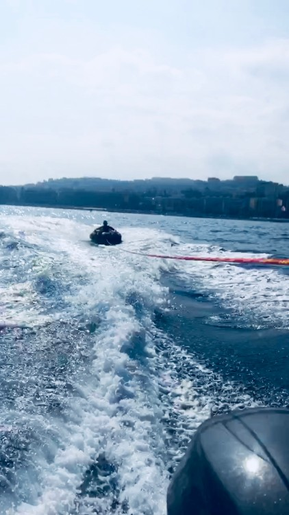 Jeanneau Cap Camarat 625 WA between personal and professional Monaco