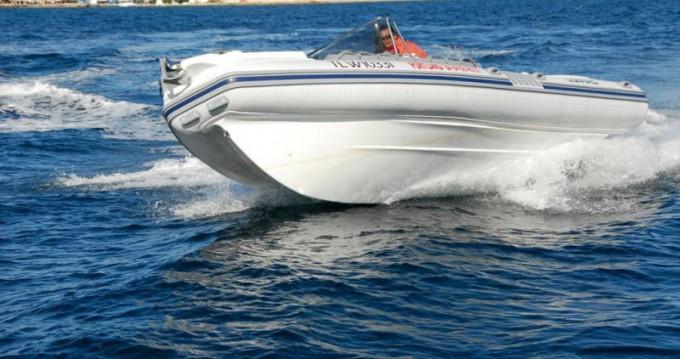 Rental yacht Portlligat - Lomac Lomac 675 IN on SamBoat