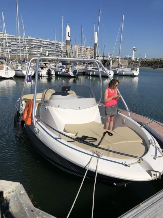 Rental yacht Deauville - Bénéteau Flyer 650 Open on SamBoat