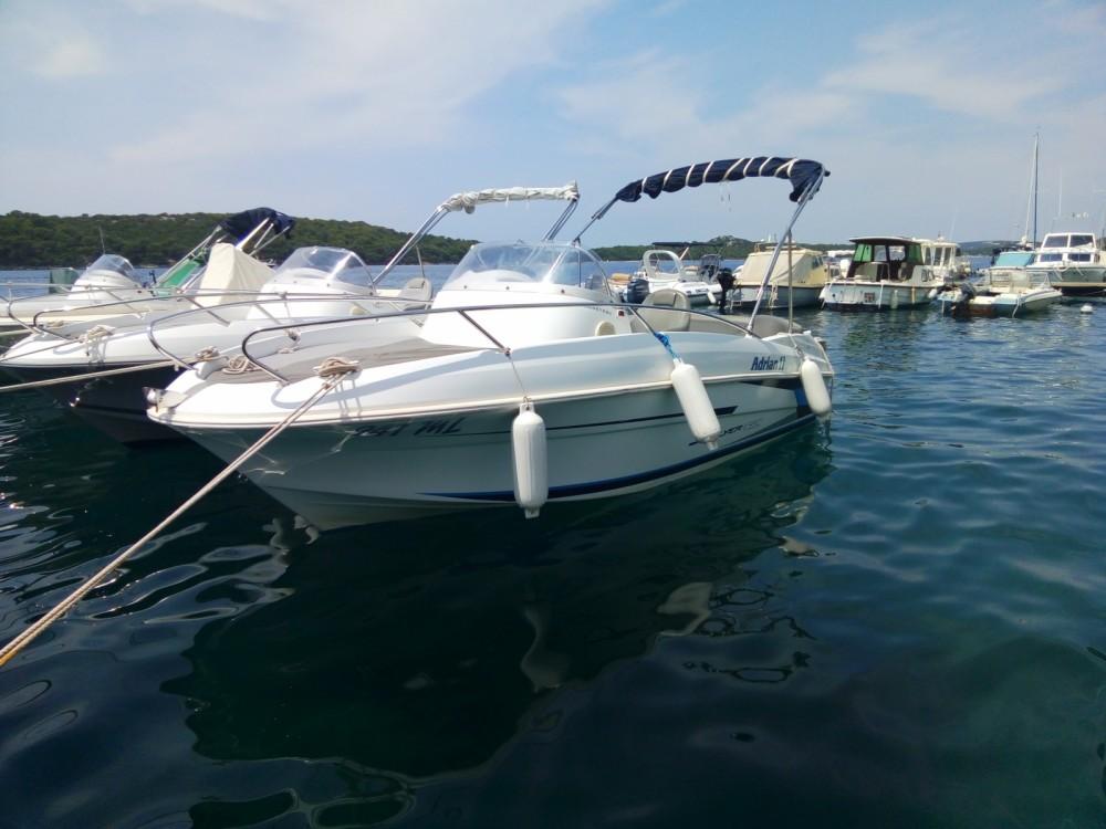 Rental yacht Mali Lošinj - Bénéteau Flyer 550 Sun Deck on SamBoat
