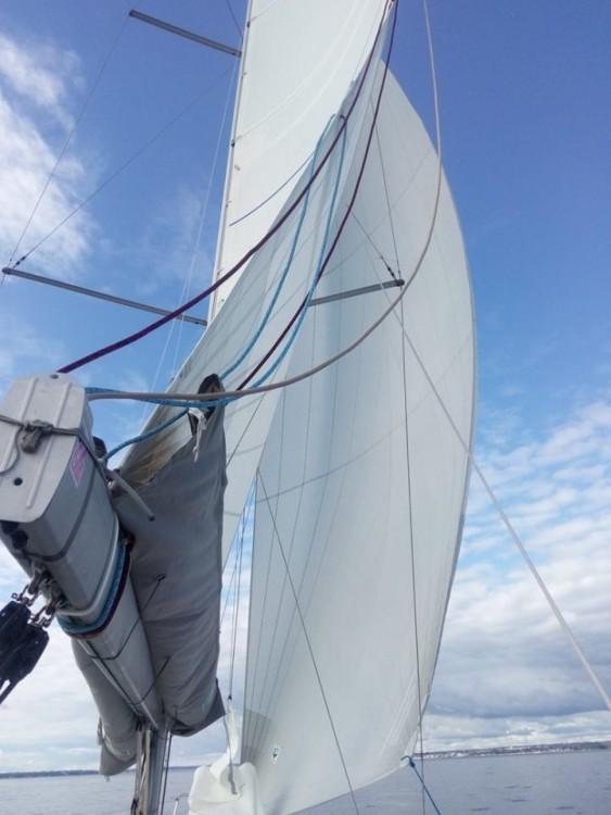 Rental yacht Concarneau - Pogo Structures Pogo 30 on SamBoat