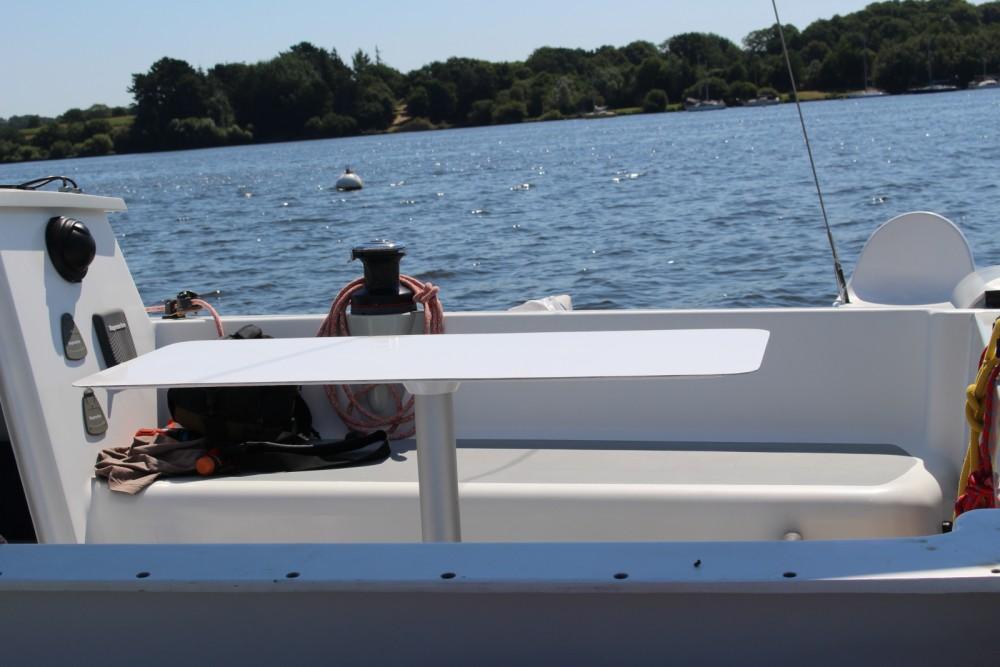 Rental yacht Arzal - Radikal T26 on SamBoat