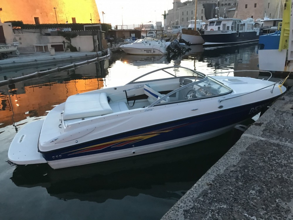 Bayliner Bayliner 652 between personal and professional