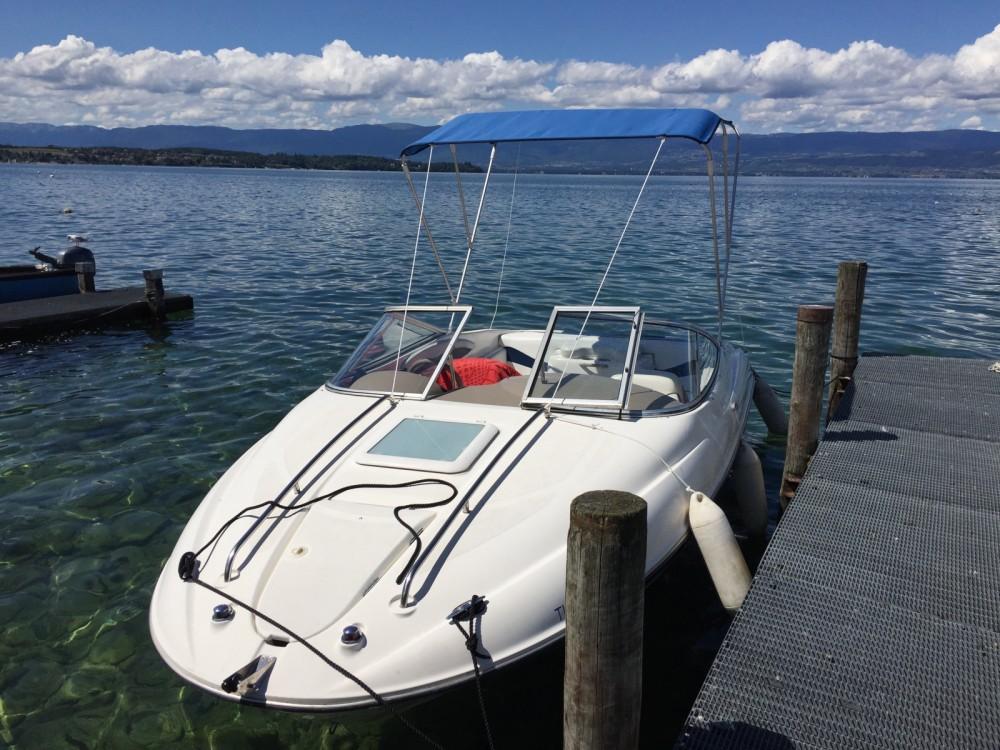 Rental yacht Sciez - Bayliner Bayliner 602 on SamBoat